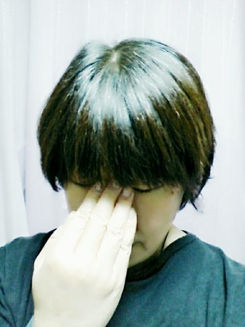 更年期障害で悩む女性
