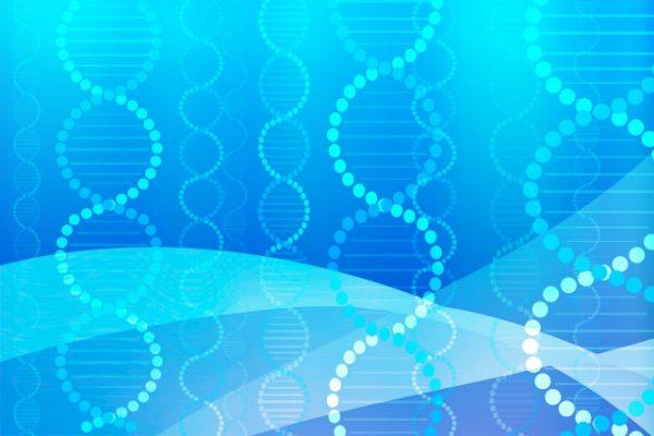 遺伝子のイメージ画像