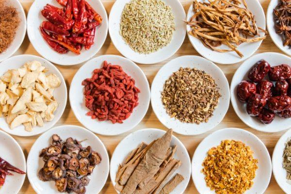東洋医学『食』のイメージ画像