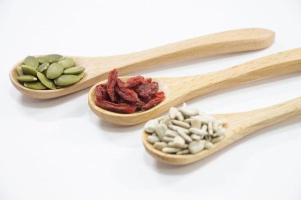 薬膳料理の素材