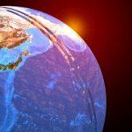 エステと地球温暖化