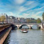 フランス パリ エステサロン